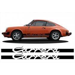 Carrera stripes