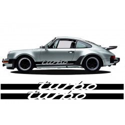 Bandes Turbo