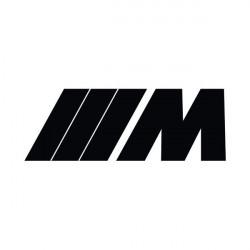 Logo M monochrome
