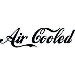 Air Cooled logo