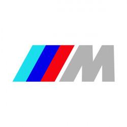 Logo M quadri