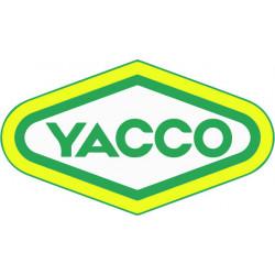 Yacco logo