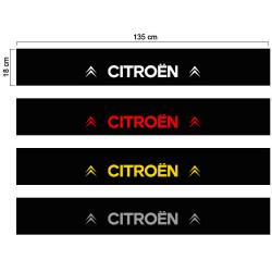 Citroën sun visor