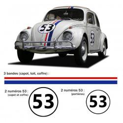VW Choupette kit