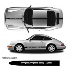 Kit Porsche Motorsport