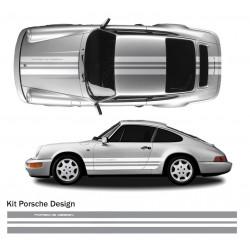 Kit Porsche Design Edition