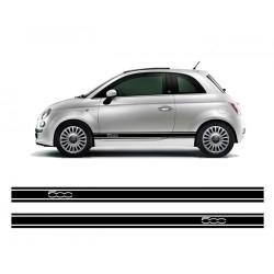 500 stripes