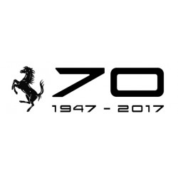 70 ans Ferrari
