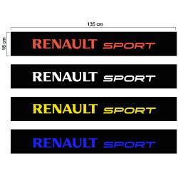 Pare-soleil Renault sport 2