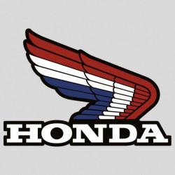 Honda vintage