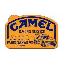 Camel Racing Service Dakar