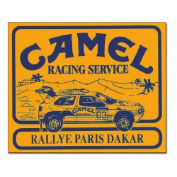 Sticker Camel Racing...