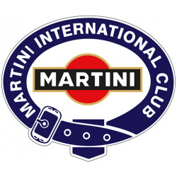 Martini International Club