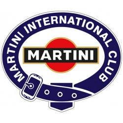 Martini International Club
