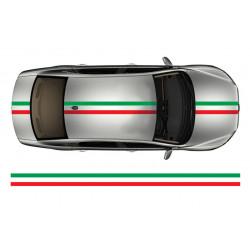 Bande italienne